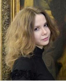 Анастасия Андреевна Смолыгина
