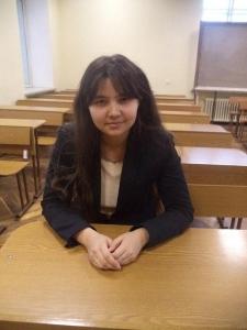 Mаргарита Ахмеджанова