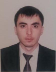 Алан Эльбрусович Салказанов