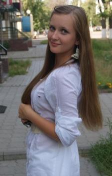Юлия Юрьевна Сорокина