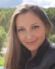Ольга Николаевна Виноградова