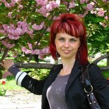 Екатерина Сергеевна Пантилеенко
