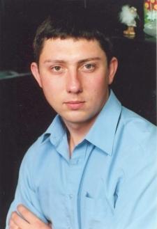 Михаил Алексеевич Зайцев