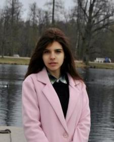 Анастасия Викторовна Караулова