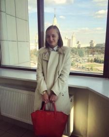 Анастасия Викторовна Волкова