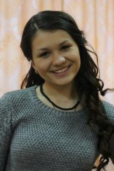 Александра Алексеевна Руденко