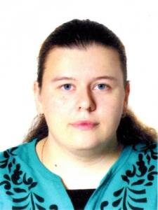 Ольга Александровна Степанова