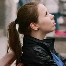 Юлия Сергеевна Косьянова