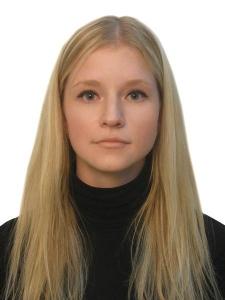 Синичкина Олеговна Анастасия