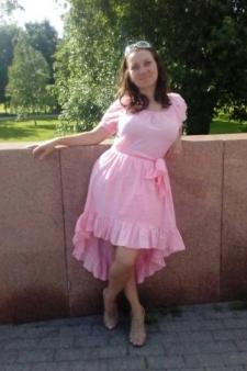 Юлия Игоревна Ильина