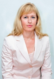 Новоселова Анатольевна Светлана
