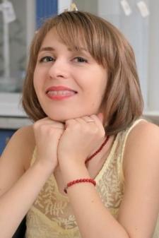 Анастасия Андреевна Проскурякова
