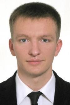Олег Олегович Шичалин