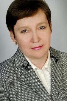 Татьяна Викторовна Непомнящая