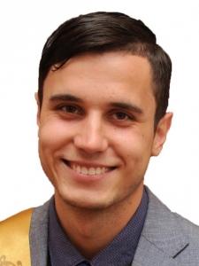 Никита Владимирович Востров