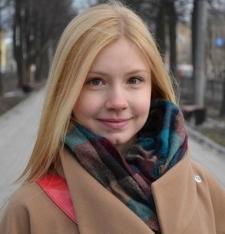 Полина Сергеевна Морозова