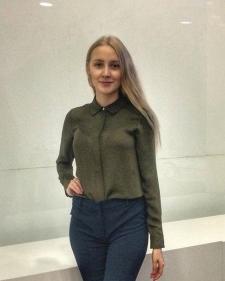 Ольга Александровна Соловьева