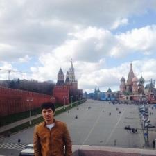 Матин Сухробидинович Ашуров
