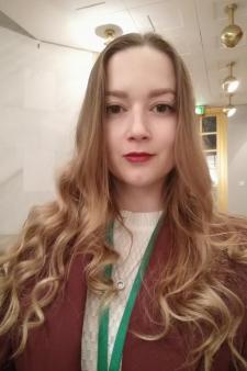 Валентина Сергеевна Костина