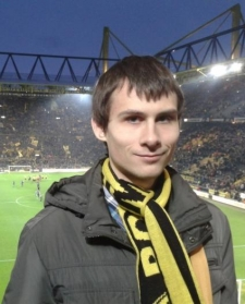Александр Николаевич Инюшин