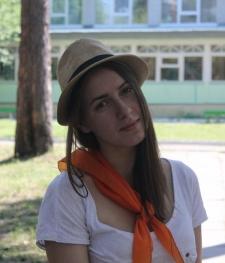 Надежда Сергеевна Бочило