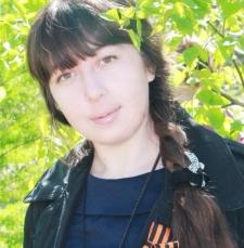 Виолетта Александровна Калдузова