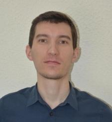 Александр Александрович Дюльденко
