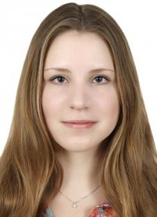 Мария Алексеевна Пустоварова