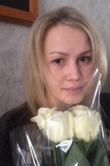 Екатерина Михайловна Костина