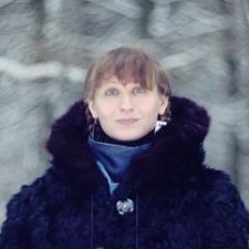 Валентина Валерьевна Сабрекова
