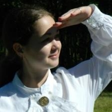 Ксения Сергеевна Рева