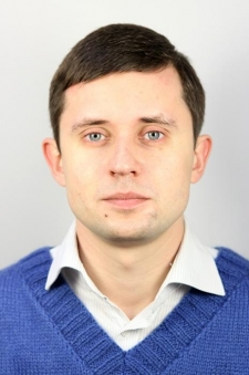 Виталий Анатольевич Романовский