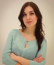 Юлия Анатольевна Аксянова