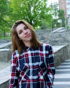 Ирина Александровна Атаманенко