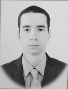 Михаил Игоревич Ломако