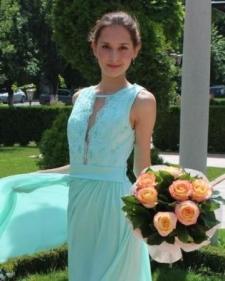 Дарья Сергеевна Полякова