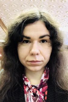 Людмила Григорьевна Воронецкая