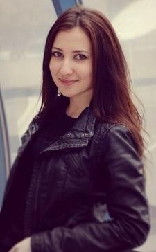 Карина Алексеевна Козлова