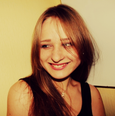 Карина Викторовна Ганеева