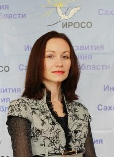 Людмила Гринько Николаевна