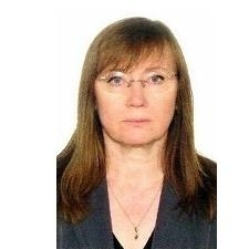 Алла Адольфовна Шаронова