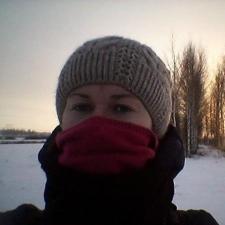 Анна Николаевна Занкина