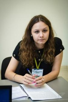 Дарья Андреевна Ростовщикова