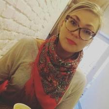 Арина Игоревна Пархоменко