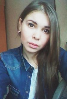 Анна Петровна Панкратова