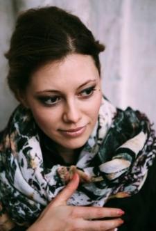 Елена Алексеевна Андрюшова