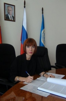 Анна Васильевна Денисова