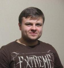 Борис Александрович Кустарев