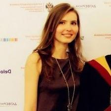 Ульяна Андреевна Удавихина