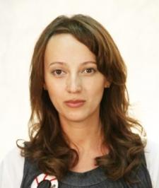 Жанна Владимировна Островских